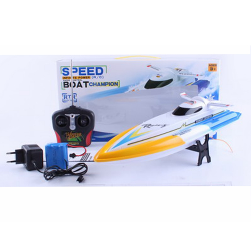 New High Speed Boat 3CH R/C Cool Rc Boat 7014 for kids
