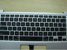 "TOP CASE + KEYBOARD for Apple MacBook Air 13"" A1466 Mid 2012 MD231,MD232 US Uk"