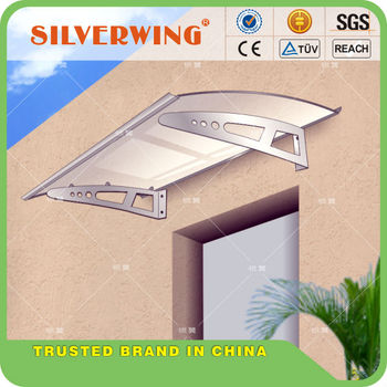 Aluminum Awning Roof Rain Protection Window Used Awnings For Sale Metal Canopy Front Door