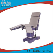 operating table/electrical equipements surgical operation or table Creble 2000