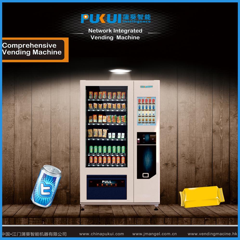 Hasil gambar untuk distributor vending machine