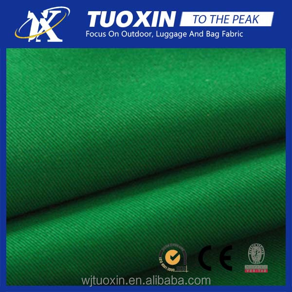 special gabardine kitchen apron fabric/polyester twill gabardine fabric/special woven fabrics