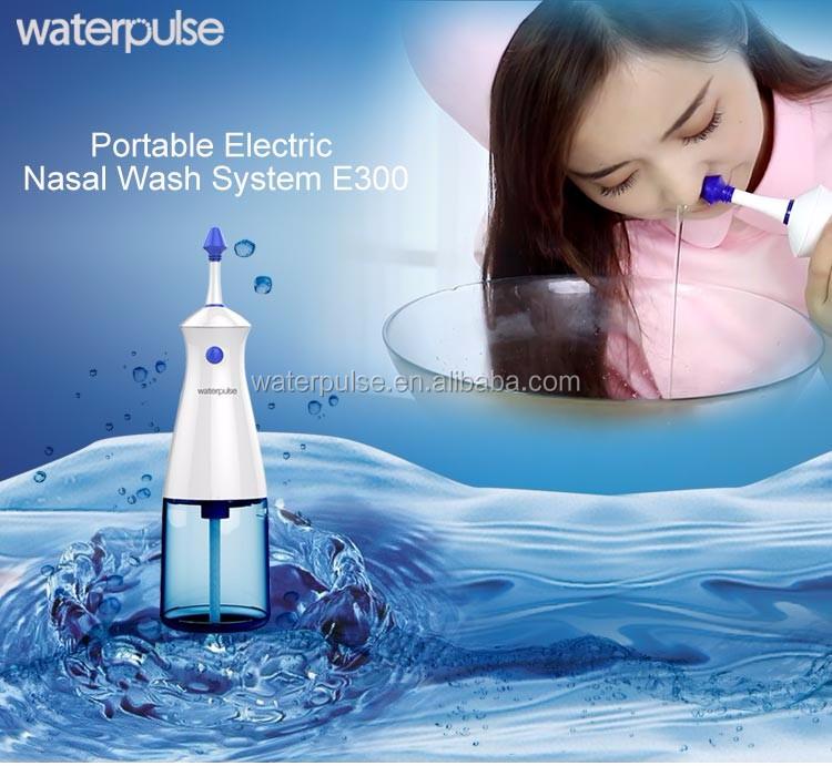 Waterpulse Portable Nose Cleaner Machine Buy Nose Cleaner Machine