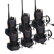 Hot Selling radio baofeng bf-888s walkie talkie Wholesale from China