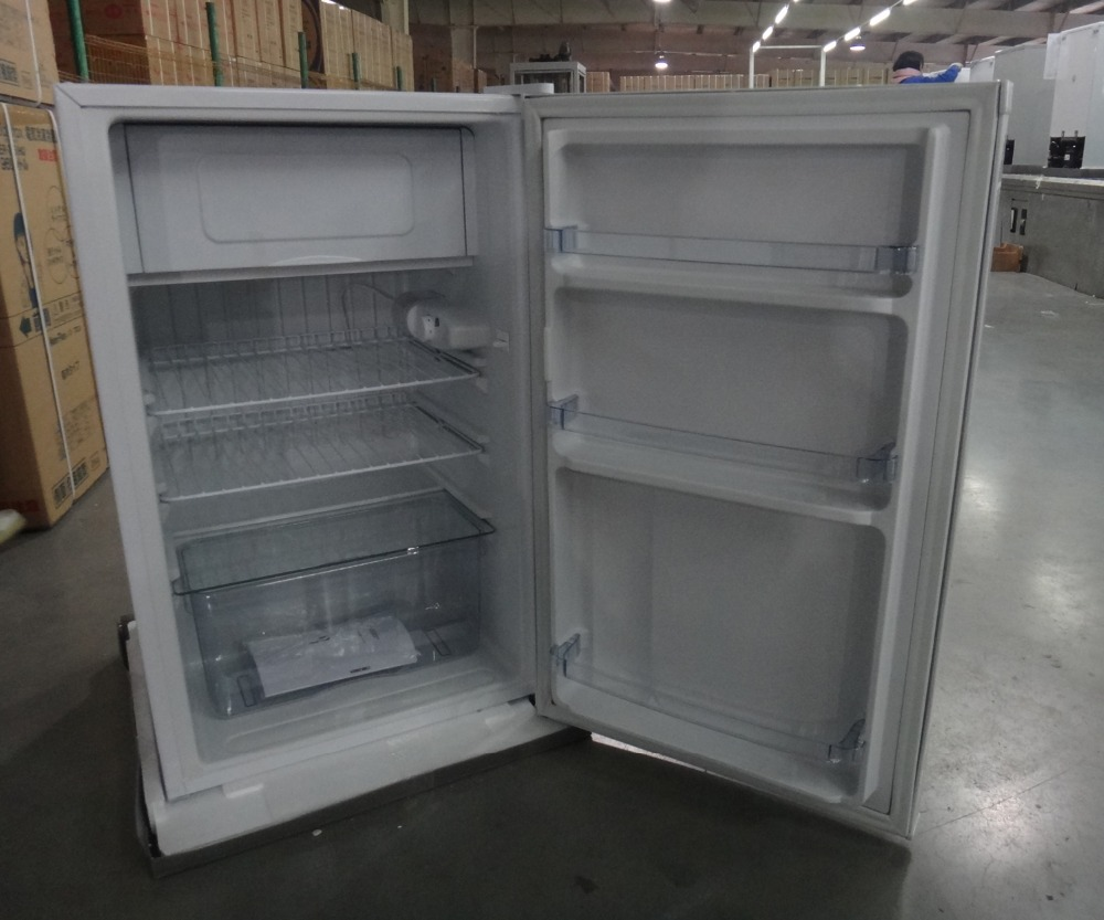 95l 110v 220v National Portable Mini Fridge Freezer Used In Home ...