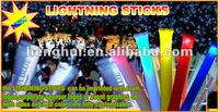 light up cheering sticks