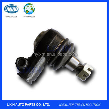 Camc Hualing China Heavy Duty Truck Steering Hydraulic Cylinder ...