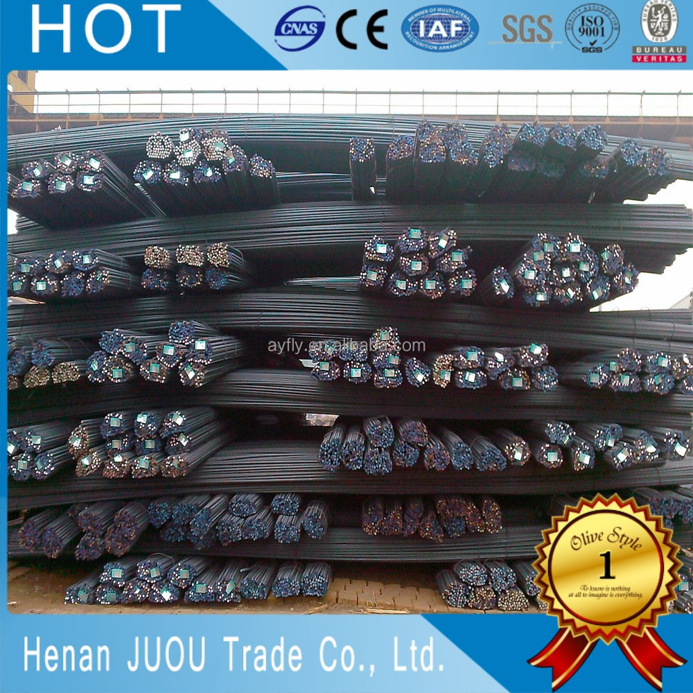 alibaba supplier hrb 400 8mm steel iron rebar size for welded wire mesh and prices