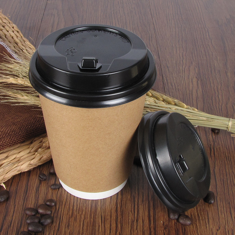 Hot sale custom disposable coffee cup lid