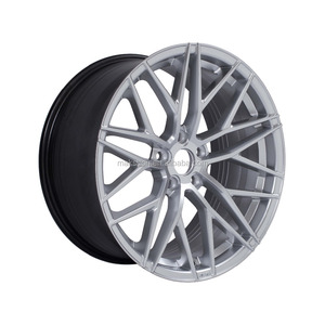 "MAKSTTON car rotiform aftermarket Vossen replica wheel rims 19"" Popular design machine face car alloy wheels"