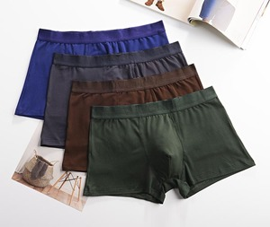 sexy men tight knickers boy gay underpants Wholesale high quality with OEM Service factory