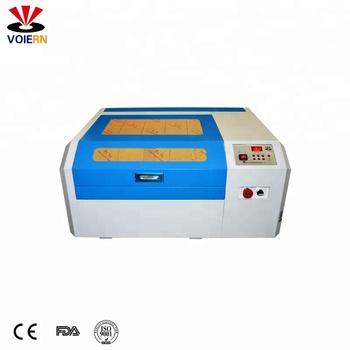 2017 Best Selling Wer4040 Newly Draw Software Laser Stamp Desktop Making  Engraving Machine - Buy Laser Engraving Cutting Machine,Newly Draw Software