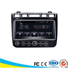 Hot Sale 2 <span class=keywords><strong>rádio</strong></span> din android para VW touareg 2016