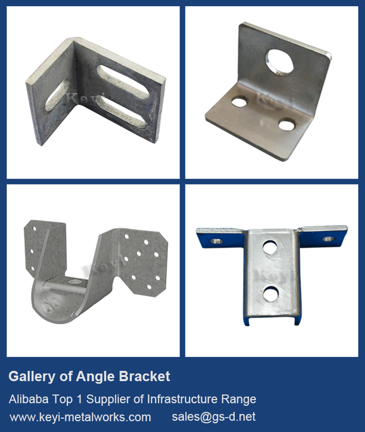 Steel Fabrication Stamping Part Slotted Angle Bracket - Buy Slotted Angle  Bracket,Stamping Part Slotted Angle Bracket,Steel Fabrication Stamping Part