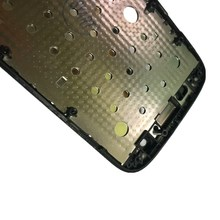 LCD Digitizer Assembly Frame per Motorola Moto G 1st Gen Nero Anteriore In Vetro LCD Touch Digitizer Assembly per Motorola moto G 1st