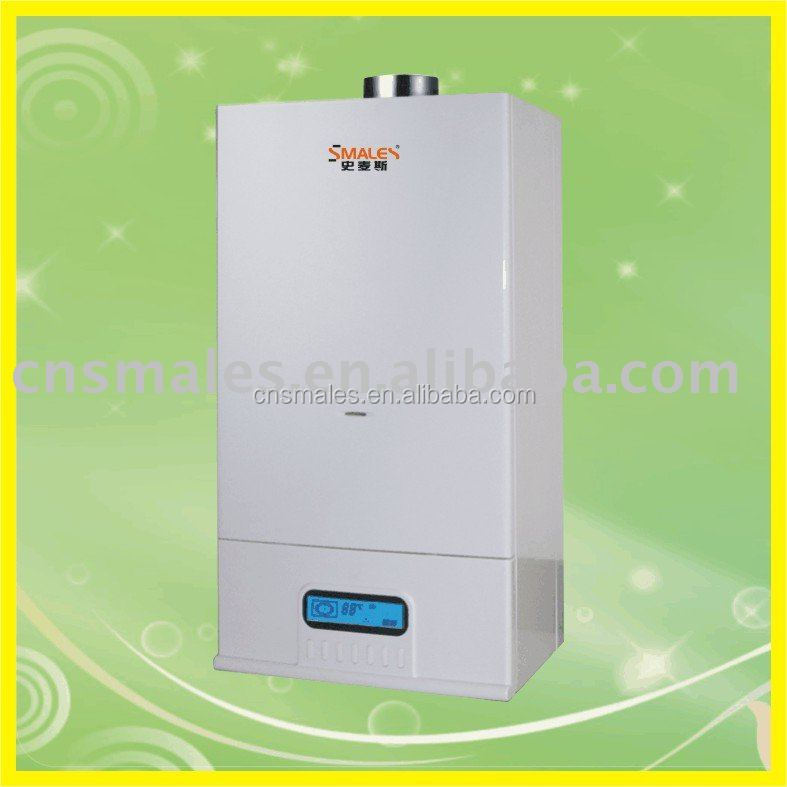 Wall Hung Electric Boiler Electric Water Heater (JLG28-BF9) exported to Italy