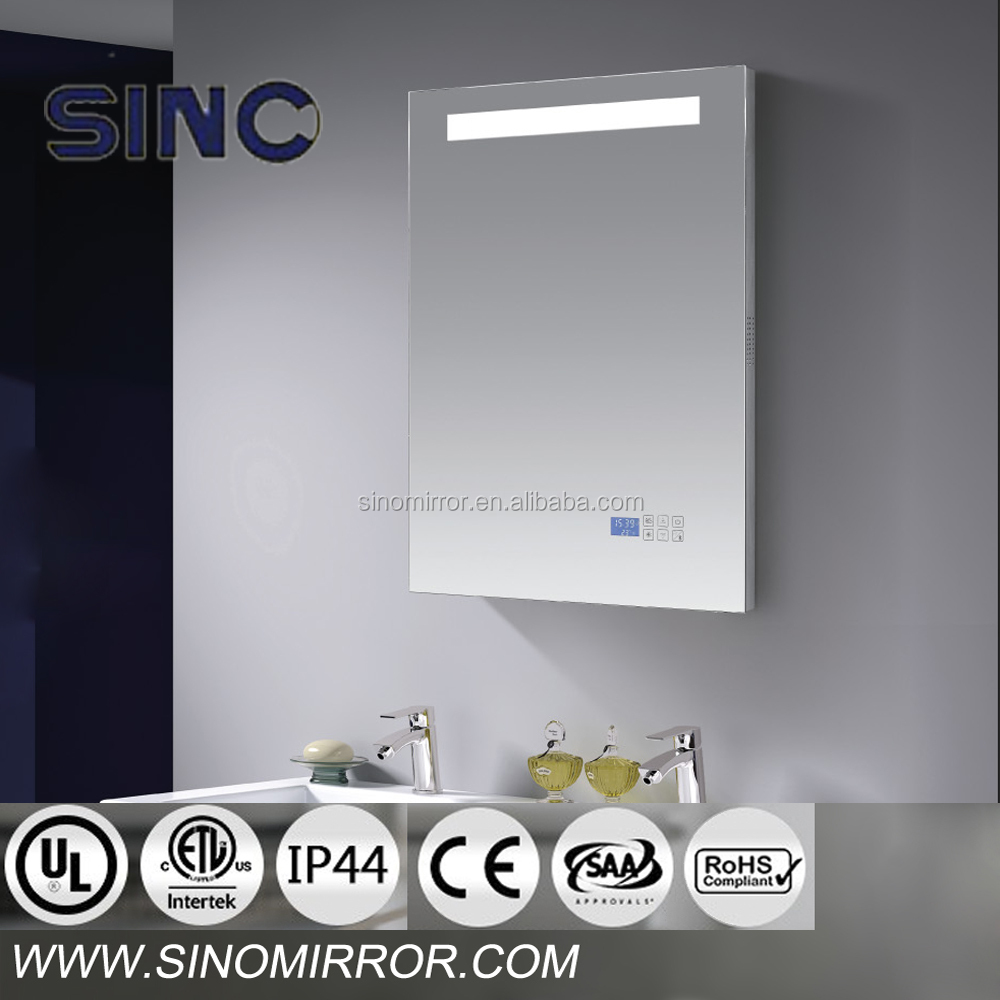 Led Mirror With Bluetooth, Led Mirror With Bluetooth Suppliers and ...