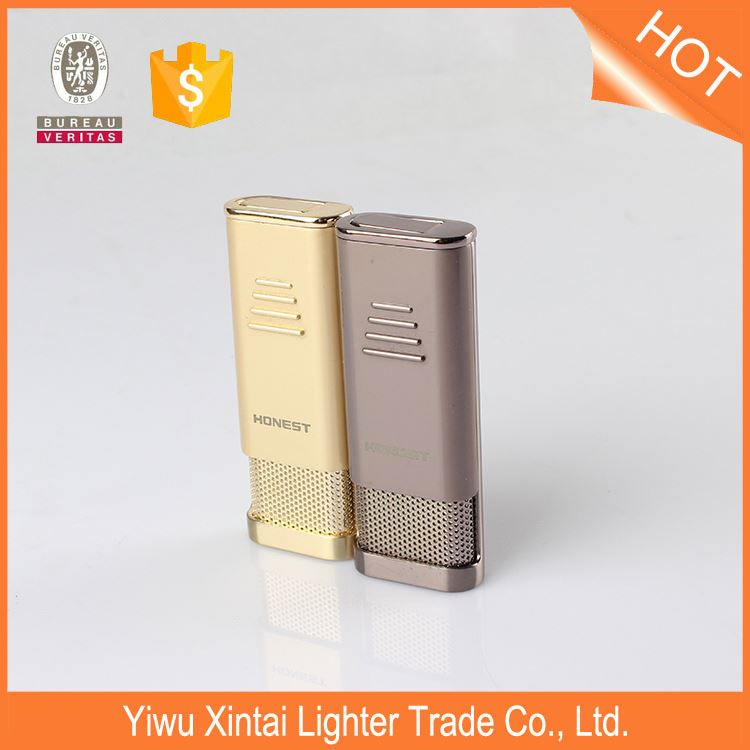 New product many colors personality gas arc lighter