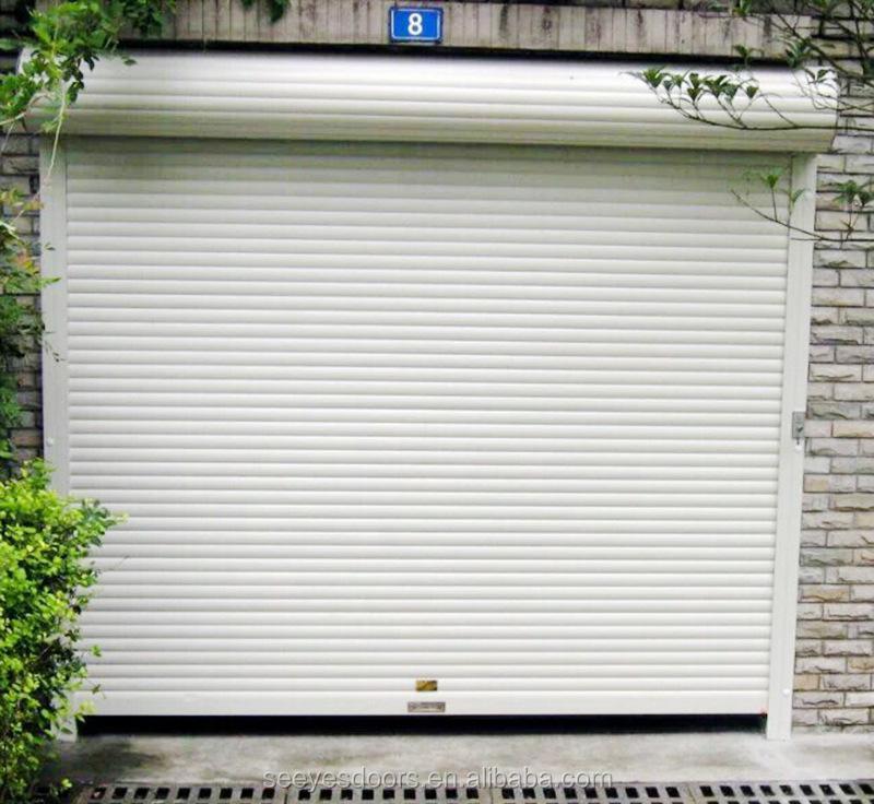 Aluminum Roll Up Garage Door, Aluminum Roll Up Garage Door Suppliers And  Manufacturers At Alibaba.com