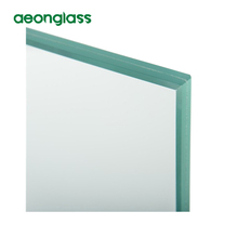 331, 332, 441, 442, 551, 552, 661, 662, 663 etc LAMINATED GLASS with CE & ISO certificate