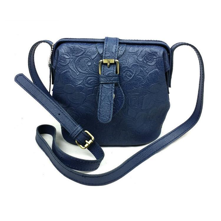 Luxury Brand Vintage Fashion Casual 100% Genuine Leather Cowhide Women Shoulder Bag Messenger Bag Crossbody Bag Bags For  Ladies