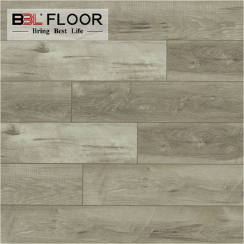 Bbl Wide Plank Wood Flooring Discount Impregnated Paper Laminated