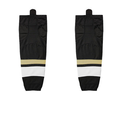 cheap Wholesale Custom Team Sublimated Ice Hockey Socks