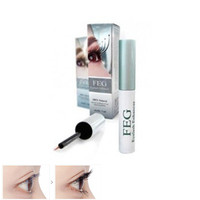FDA approved feg eyelash enhancer lash lift fast eyelash growth serum 0.1oz