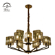 indian style lighting moroccan decor heat resistant pendant light fitting