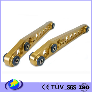 Motor Parts Customized CNC Machined Brass Fittings Motorcycle Parts