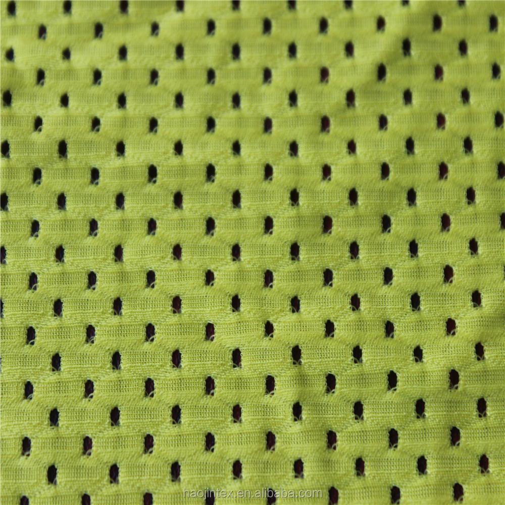 Spandex yarns nylon mesh #8
