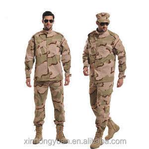 hot sale army military uniforms from china supplier clothing