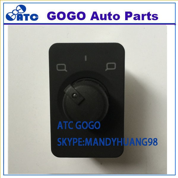 High quality Mirror Switch 4B0 959 565A / 4B0959565A For Audi A6 C5