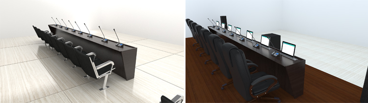 Cheap Price Efficiency Conference System Online Web Meeting
