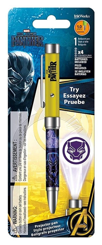 Schrijven en tekenen 1 X Superman Projector Pen Kroontjespennen