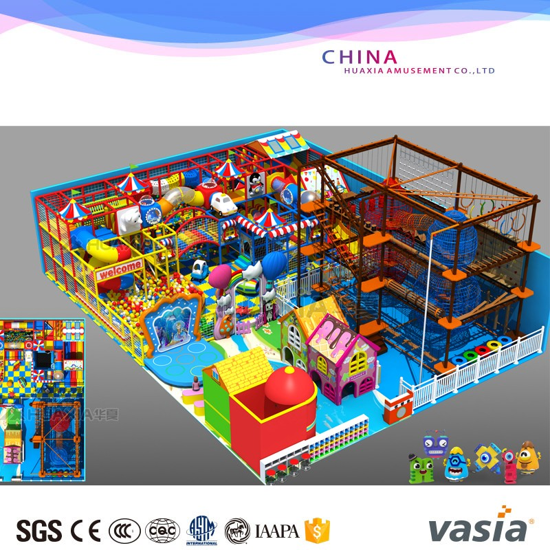 Ihram Kids For Sale Dubai: Vasia Cheap Commercial Kids Amusement Park Soft Indoor