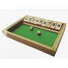 Shut the box game ludo game