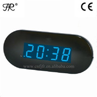 small led digital clock