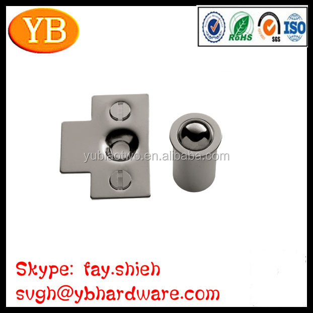 Sizes of Deep Groove Ball Bearing for Furniture Hardware
