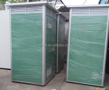 Environmental Portable Toilet Movable Toilet For Camping For Indian Market