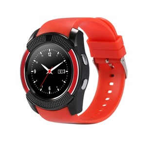 2018 Ione V8 SIM Bluetooth Watch Android Smart Wrist Watch