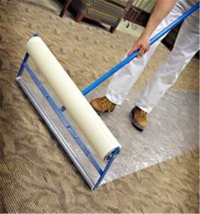 Plastic Carpet Cover >> Plastic Cover For Carpet