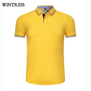 Wintress Wholesale bulk polo shirts,polo shirt embroidered custom/men polo t shirts 100% cotton