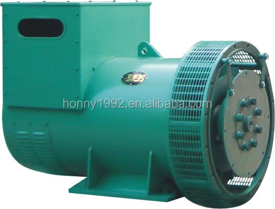 AC 3 phase / 1 phase Alternator for All Engines