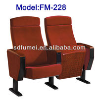 Theater furniture commercial training room seating