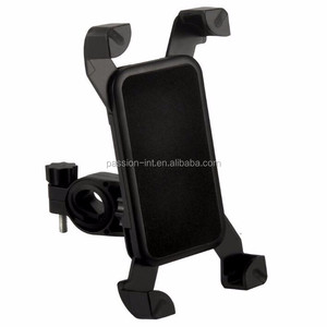 360 Degree Rotation Adjustable Universal Smartphone Bicycle Mount Mobile Bike Phone Holder for iPhone for Samsung