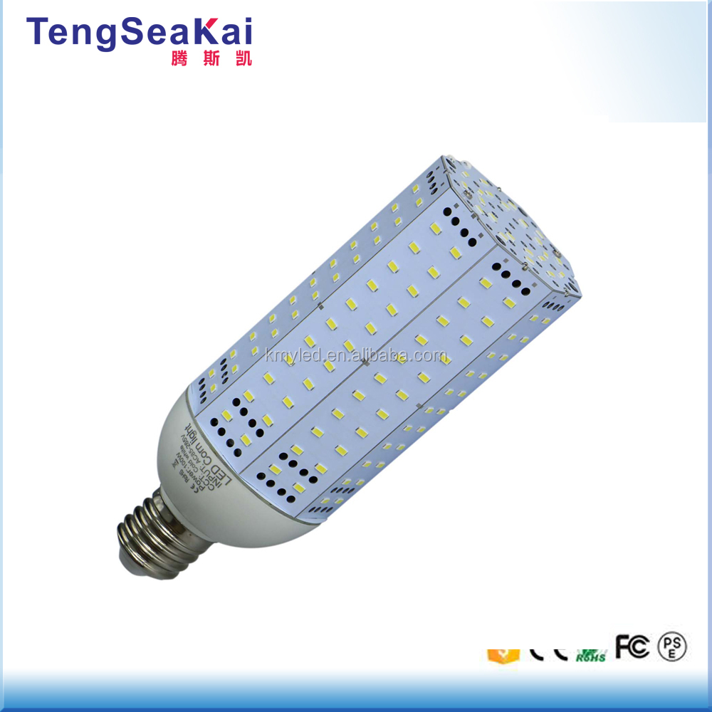 750-1000 Watt Replacement Large Mogul Screw Base 120-227v LED Street Light E40 E39 125W LED Corn Bulb
