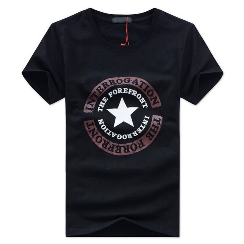 2014 new fashion china Manufacturers printing on t-shirts at home for boy