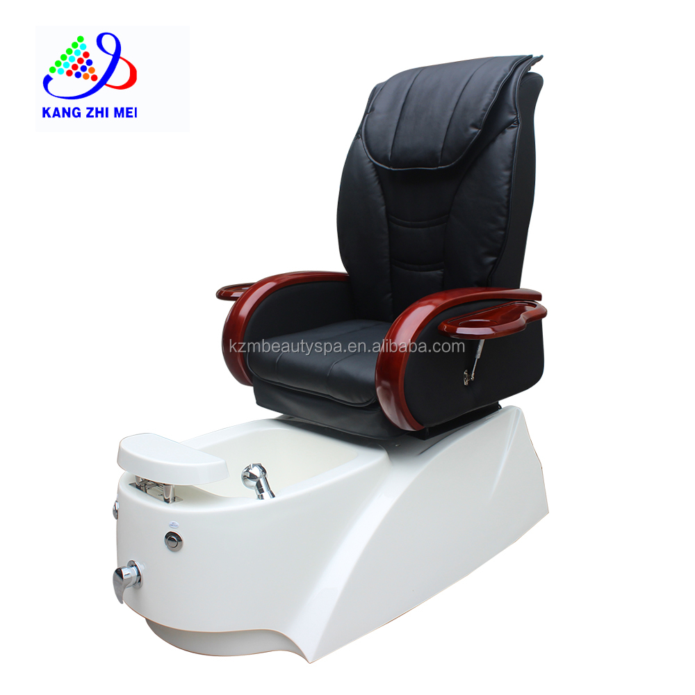 2017 modern cheap foot spa pedicure chair bench station equipment pedicure massage chairs s819 8