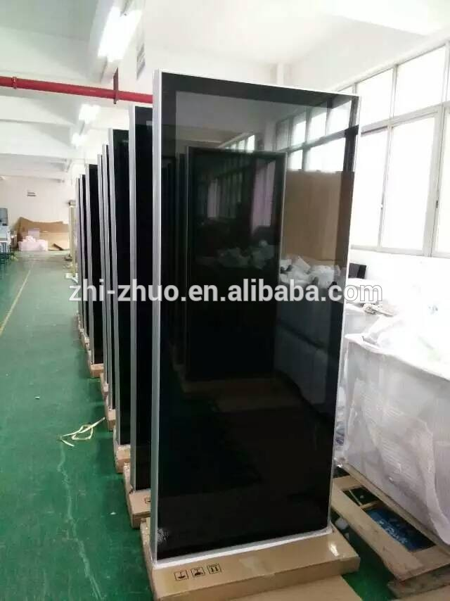 china factory manufacturer Touch indoor outdoor kiosk